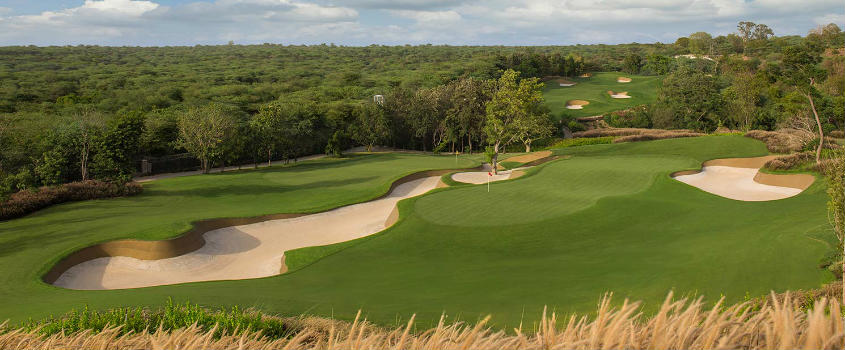 DLF Golf and Country Club in Gurgaon